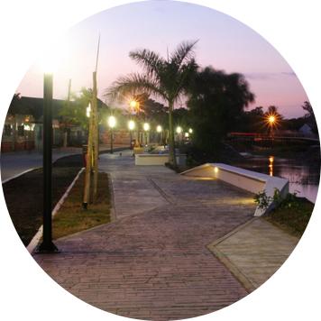 Paseo Río Viejo